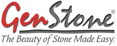 GenStone. The Beautfy of Stone Made Easy.